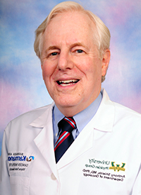 Anthony Shields, MD, PhD