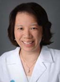 Antoinette R. Tan, MD, chief of Breast Medical Oncology and co-director of the Phase I Program at the Levine Cancer Institute of Atrium Health