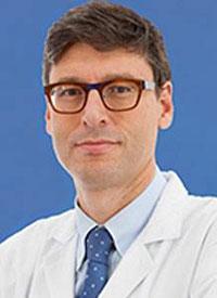 Dr Antonio Gonzalez-Martin