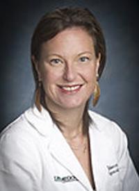 Rebecca C. Arend, MD