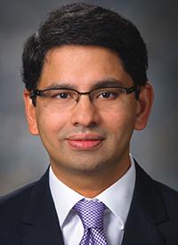 Ashish Kamat, MD