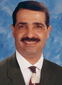 Atif Hussein, MD, Hematologist/Oncologist, and Chief of Oncology/Hematology Services, Memorial Cancer Institute, Memorial Healthcare System