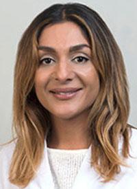 Nisha Bansal, MD