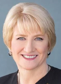 Barbara McAneny, MD, a managing partner of New Mexico Oncology Hematology Consultants, Ltd