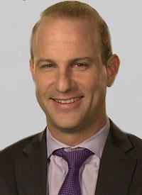 Benjamin Levy, MD