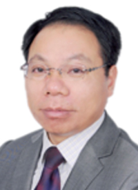 Bo Gao, MD, PhD, of the Oncology Department at Blacktown Cancer and Hematology Centre, Australia