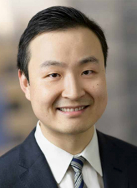 Bob T. Li, MD, MPH, an expert in lung cancers at Memorial Sloan Kettering Cancer Center