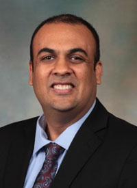 Mitesh J. Borad, MD