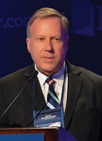 Patrick Ivan Borgen, MD