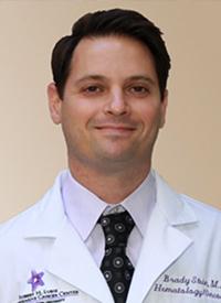 Brady L. Stein, MD