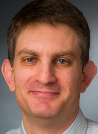Brian M. Wolpin, MD, MPH, director of the Gastrointestinal Cancer Center, and director of the Hale Family Center for Pancreatic Cancer Research at Dana-Farber Cancer Institute