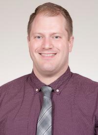 Brandon Weckbaugh, MD