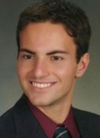 Brendan Guercio, MD
