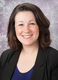 Melissa Burgess, MD