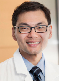Chung-Han Lee, MD, PhD, medical oncologist at Memorial Sloan Kettering Cancer Center