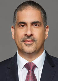 Carl Firth, chief executive officer of Aslan Pharmaceuticals