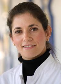 Myriam Chalabi, MD
