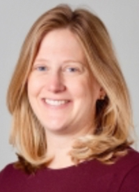 Anna Chalmers, MD, a clinical instructor in the Division of Oncology and an investigator at Huntsman Cancer Institute, University of Utah