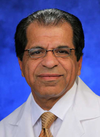 Chandra Belani, MD, chief science officer at the International Association for the Study of Lung Cancer