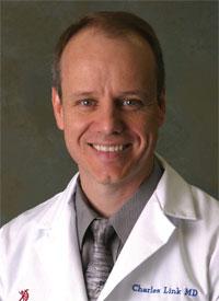 Charles J. Link, Jr, MD