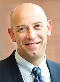 Dr. Charles M. Rudin