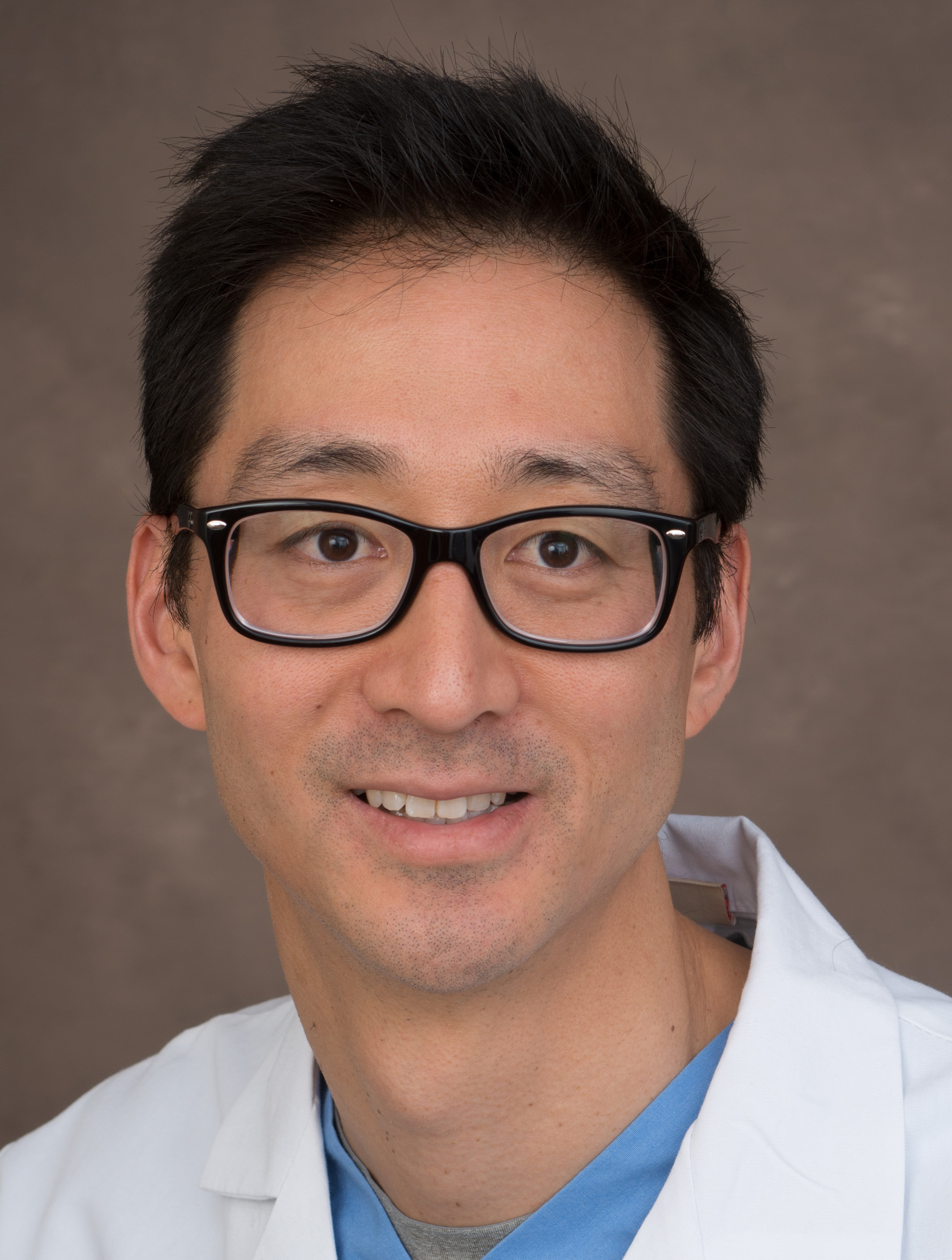 Charlie Jung, MD