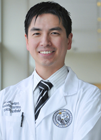 Christopher Lieu, MD