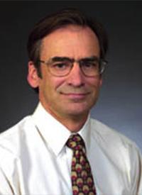 Claude Denham, MD