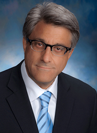 John T. Comerci, Jr, MD, associate professor, Department of Obstetrics, Gynecology, & Reproductive Sciences; Director, Gynecologic Oncology, and Gynecologic Oncologist, UPMC