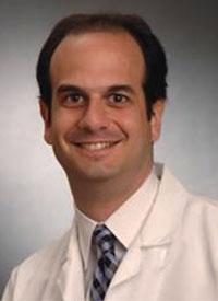 Corey Cutler, MD, MPH, FRCPC, associate professor of medicine, Harvard Medical School, and medical director of the Adult Stem Cell Transplantation Program, Dana-Farber Cancer Institute