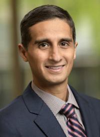 Daniel Gomez, MD