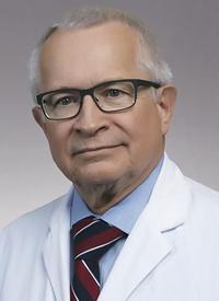 Daniel D. Von Hoff, MD, FACP