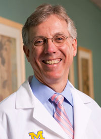 Daniel Hayes, MD