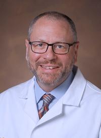 Daniel A. Barocas, MD, MPH, FACS, an associate professor in the Department of Urology at Vanderbilt University Medical Center