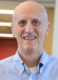 David Harrington, PhD
