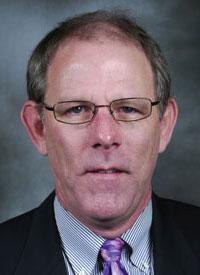 Dr David C. Smith