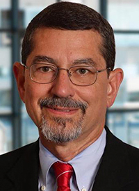 David Carbone, MD, PhD, Director, James Thoracic Center, Barbara J. Bonner Chair in Lung Cancer Research, and Professor of Medicine, The OSU Comprehensive Cancer Center