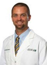 David Morris, MD, FACS, a urologist at Urology Associates, P.C.