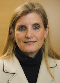 Deborah Schrag, MD