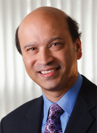 Debu Tripathy, MD, Professor and Chairman Department of Breast Medical Oncology, Division of Cancer Medicine, The University of Texas MD Anderson Cancer Center