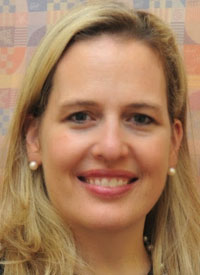 Rebecca Dent, MD