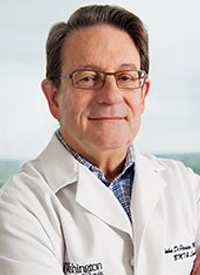 John F. DiPersio, MD, PhD, deputy director of the Siteman Cancer Center, and a professor in the Department of Medicine, Oncology Division, at Washington University School of Medicine in St. Louis
