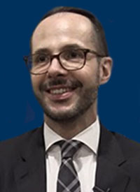 Diego Villa, MD, MPH, a clinical associate professor in the Division of Medical Oncology, Department of Medicine, The University of British Columbia