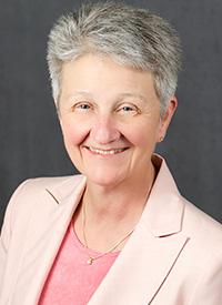 Donna Berry, PhD, RN
