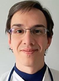 Michael Duruisseaux, MD