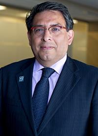 Eduardo Sotomayor, MD, Professor of Medicine, Director of GW Cancer Center