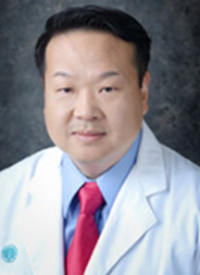 Edward S. Kim, MD, chair of the Department of Solid Tumor Oncology at Levine Cancer Institute,