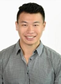 Edwin Lin, MD/PhD Candidate