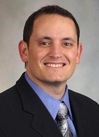 Erik P. Castle, MD