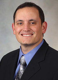 Erik P. Castle, MD, a professor of urology at Mayo Clinic